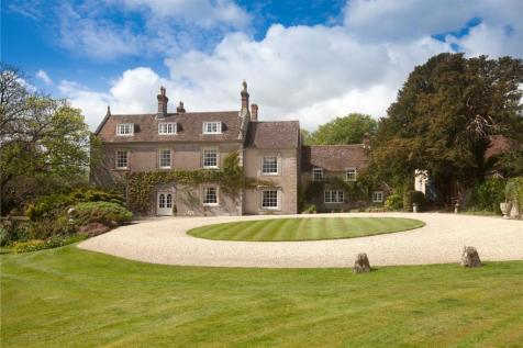 Properties For Sale in Wiltshire - Flats & Houses For Sale in