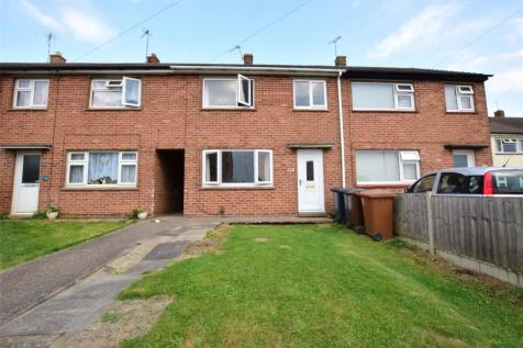 Properties For Sale in Melton Mowbray - Flats & Houses For