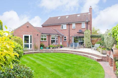 Properties For Sale in Pocklington - Flats & Houses For Sale