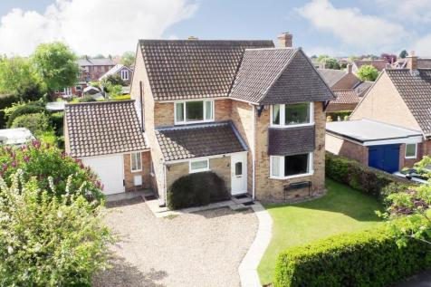 Properties For Sale in Pocklington - Flats & Houses For Sale in