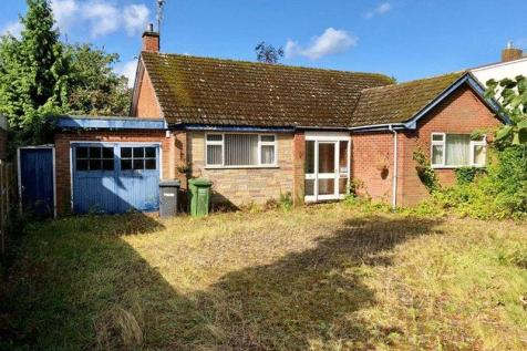 Retirement Properties For Sale in Stourport-On-Severn