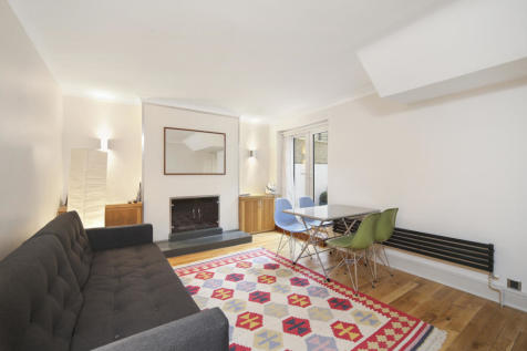 Properties To Rent in SW11 3FU - Flats & Houses To Rent in
