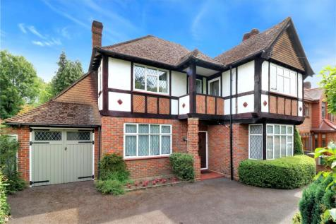 3 Bedroom Houses For Sale in Watford, Hertfordshire - Rightmove