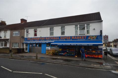 Commercial Properties For Sale in Swindon - Rightmove