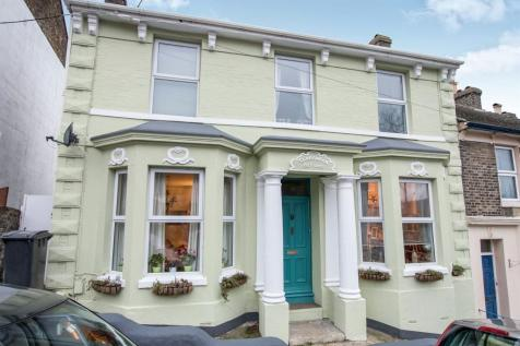 3 Bedroom Houses For Sale In Dover Kent Rightmove