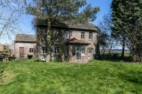 Admirable 5 Bedroom Houses For Sale In St Helens Merseyside Rightmove Download Free Architecture Designs Scobabritishbridgeorg