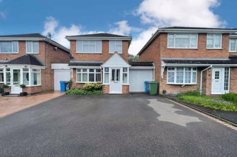 Properties For Sale in Cheslyn Hay  Rightmove