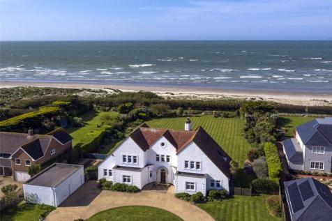 Admirable Properties For Sale In West Wittering Flats Houses For Home Interior And Landscaping Elinuenasavecom