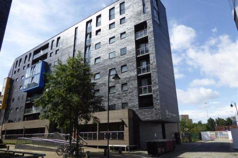1 Bedroom Flats To Rent In Castlefield Rightmove