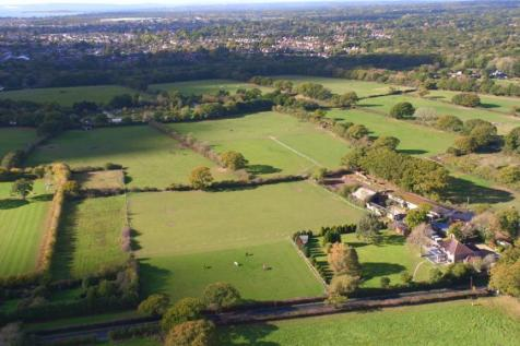 Land For Sale in New Forest - Rightmove