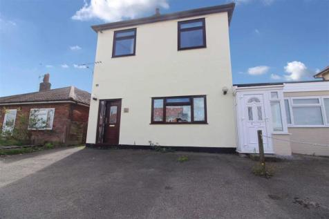 Properties For Sale On Estuary Road Shotley Gate