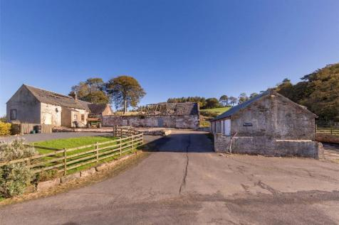 Commercial properties for sale in galston rightmove