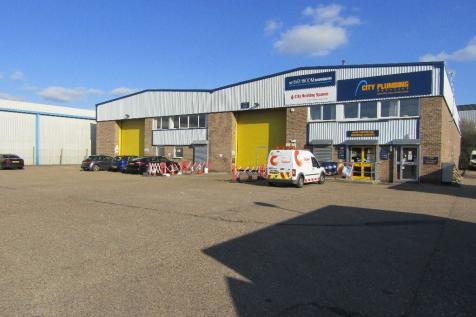 Commercial Properties To Let in Hoddesdon - Rightmove