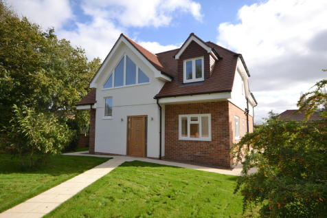 New Homes And Developments For Sale In West Sussex
