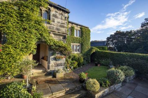 Properties For Sale In Calderdale Rightmove
