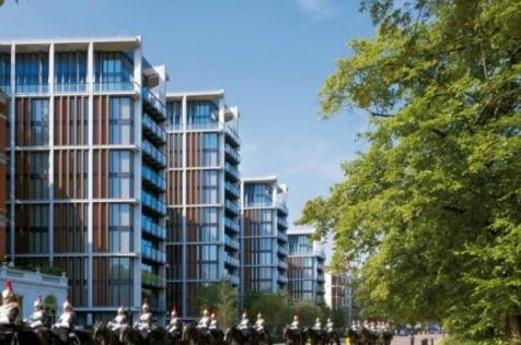 Properties For Sale in Central London - Flats & Houses For ...