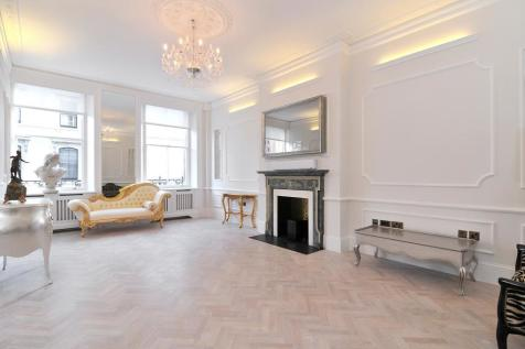 Properties To Rent In Central London Rightmove