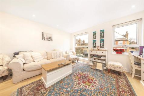 3 Bedroom Houses To Rent In London