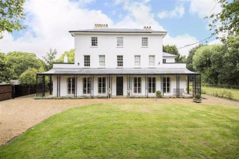 Magnificent Properties For Sale In Dulwich Village Flats Houses For Download Free Architecture Designs Crovemadebymaigaardcom