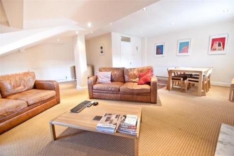 3 Bedroom Flats To Rent in Wimbledon, South West London