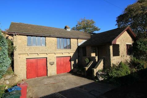 Detached Houses For Sale In Mellor Blackburn Lancashire