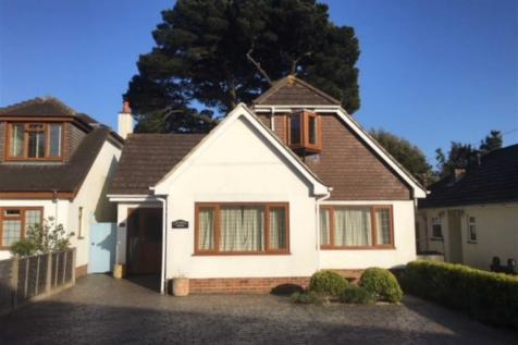 Property For Sale In Wick Dorset