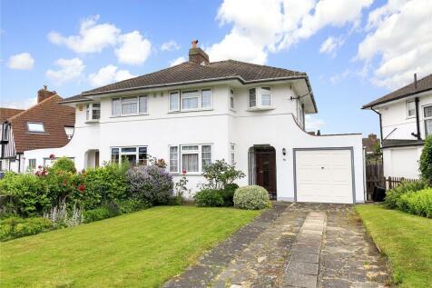 3 Bedroom Houses To Rent In Twickenham Middlesex Rightmove