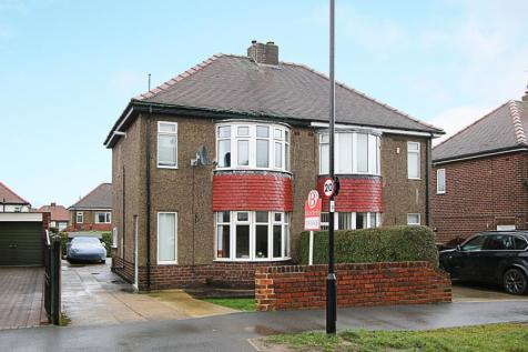 3 Bedroom Houses For Sale In Sheffield