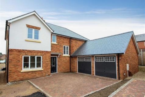 New Homes And Developments For Sale In Westoning Woodend