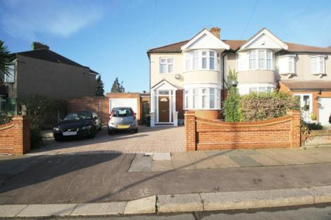 3 Bedroom Houses For Sale In Chadwell Heath Romford