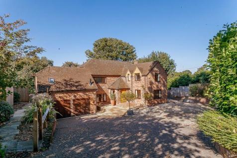 Houses For Sale in Woolton Hill, Newbury, Berkshire - Rightmove