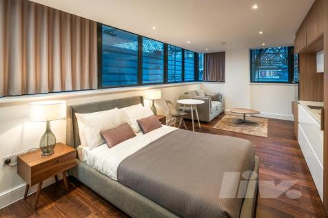 Studio Flats For Sale In Hampstead North West London Rightmove