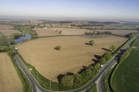 Properties For Sale in Shropshire - Flats & Houses For Sale