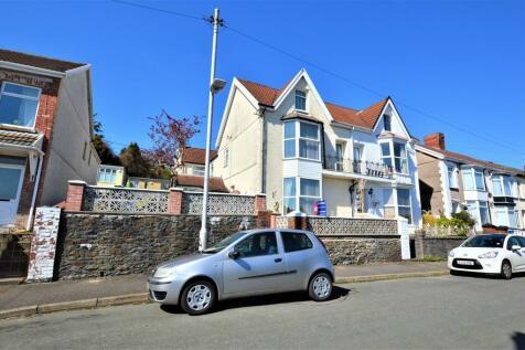 4 Bedroom Houses For Sale in Merthyr Tydfil (County of