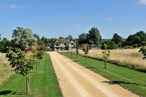 Properties For Sale by Andrew Grant, Country Homes - Flats