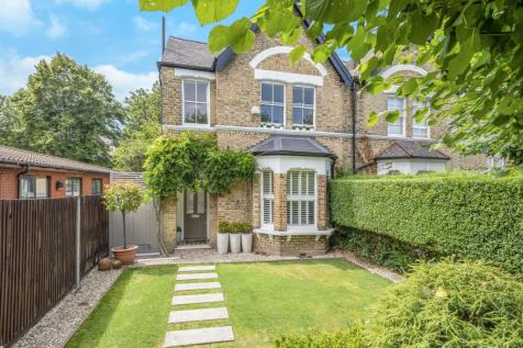 Properties For Sale in West Dulwich - Flats & Houses For