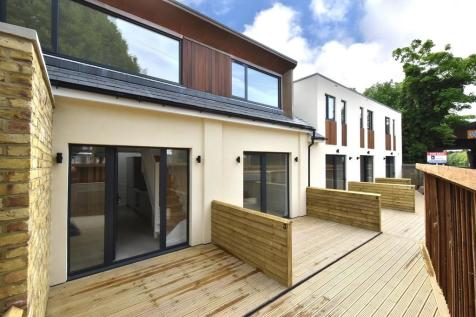 Properties To Rent in Bromley - Flats & Houses To Rent in