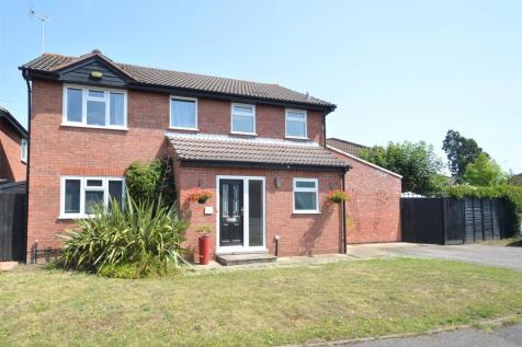 Properties For Sale in Berkshire - Flats & Houses For Sale