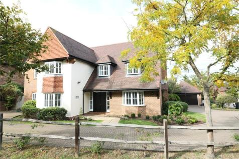 Houses For Sale In Cheshunt