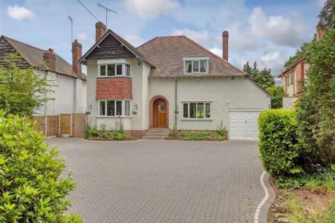 Phenomenal 4 Bedroom Houses For Sale In Penn Wolverhampton West Download Free Architecture Designs Barepgrimeyleaguecom
