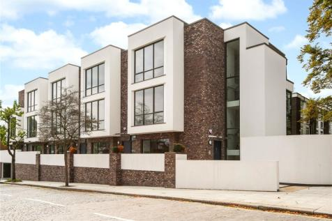 3 Bedroom Houses For Sale in London - Rightmove