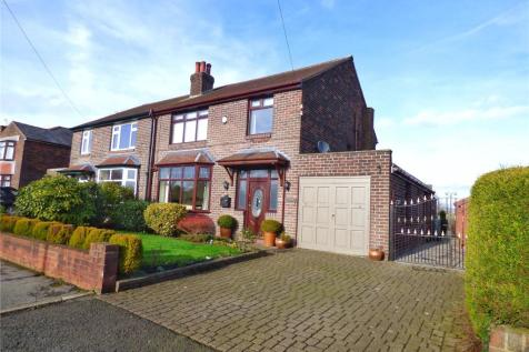 4 bedroom houses for sale in oldham, greater manchester - rightmove