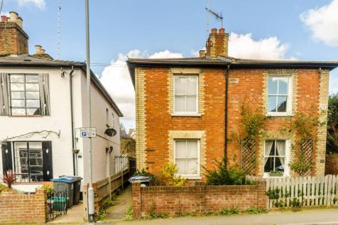 2 Bedroom Houses To Rent In London
