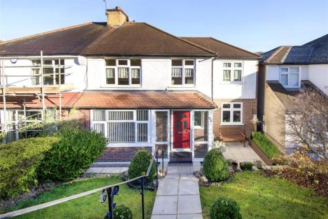 4 Bedroom Houses For Sale In Croydon London Borough Rightmove