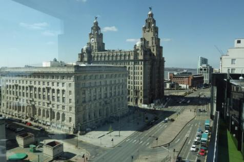 Properties For Sale in Liverpool City Centre - Flats & Houses For