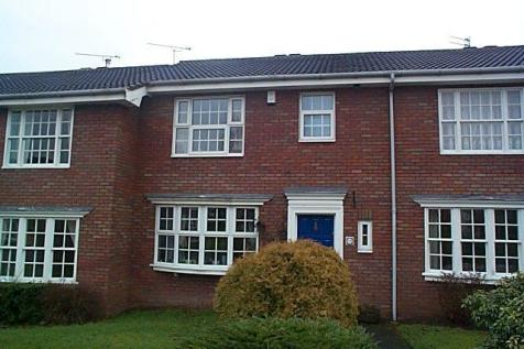 Properties To Rent in Chester - Flats & Houses To Rent in Chester