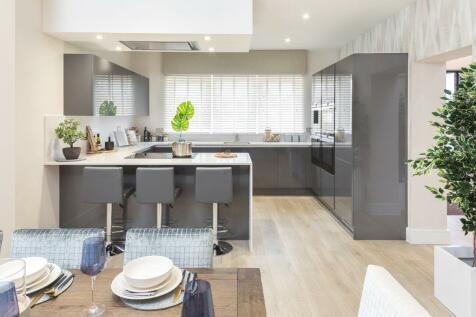4 Bedroom Houses For Sale In Milton Keynes Buckinghamshire Rightmove