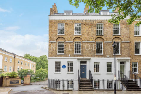Enjoyable 4 Bedroom Houses For Sale In South East London Rightmove Download Free Architecture Designs Lectubocepmadebymaigaardcom