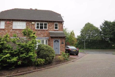 Properties To Rent in Wilmslow - Flats & Houses To Rent in Wilmslow