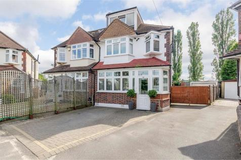 3 Bedroom Houses For Sale in Cheam, Sutton, Surrey - Rightmove